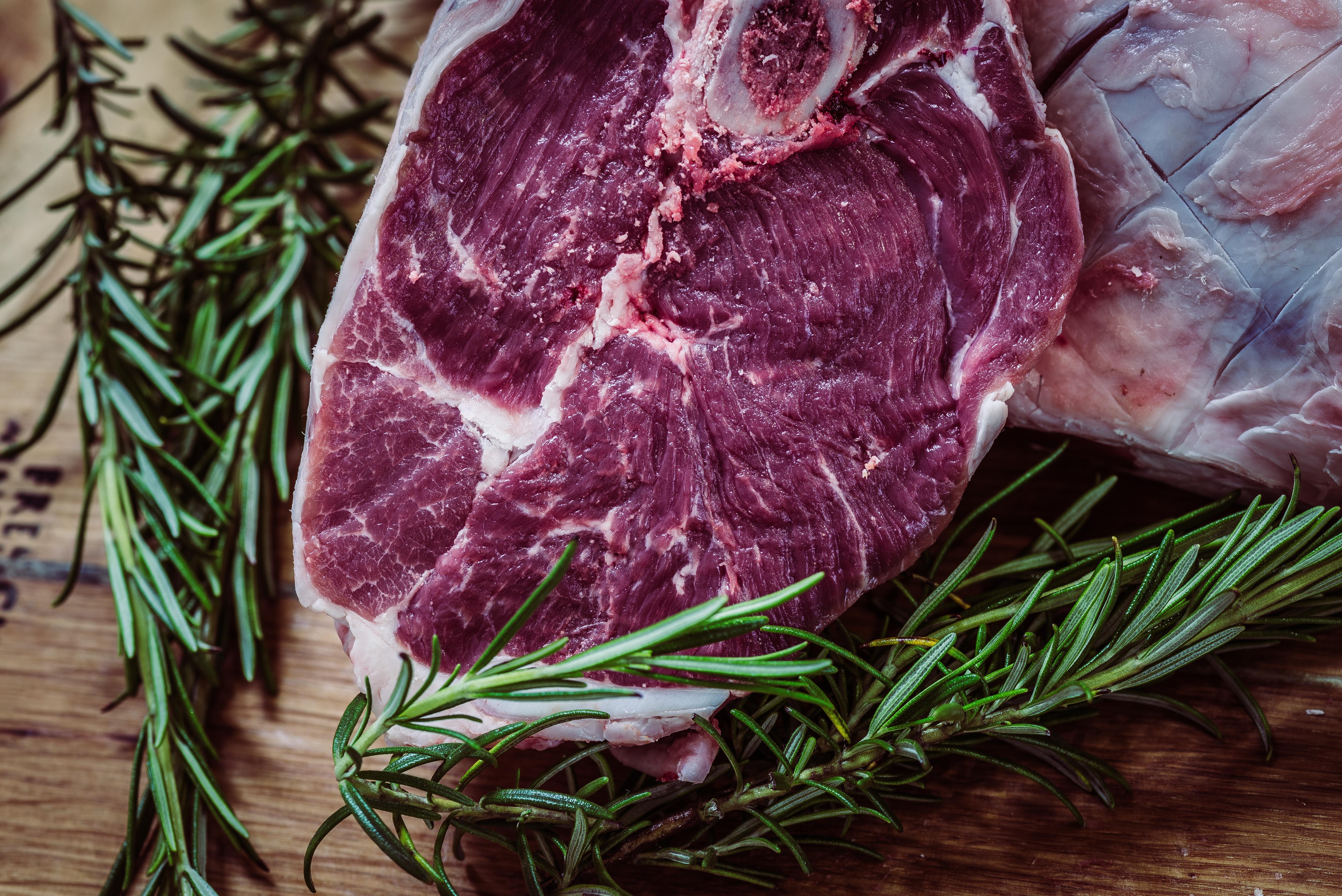 Carne alla brace: un po' steakhouse, un po' trattoria