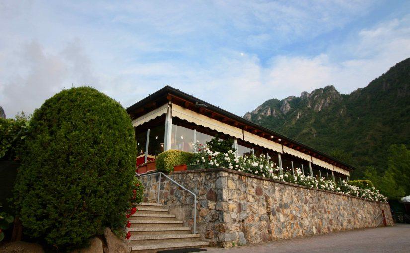 Un ristorante accogliente e familiare a due passi da Brescia
