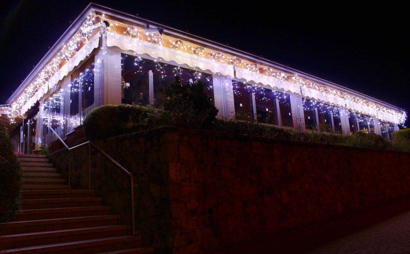 Ristorante Val Tress: il luogo giusto dove consumare i tuoi pranzi