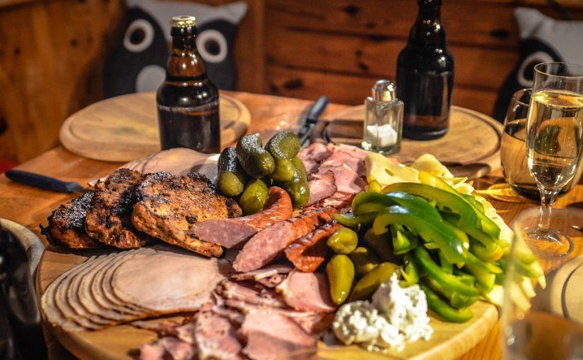 I migliori luoghi dove mangiare carne a Brescia