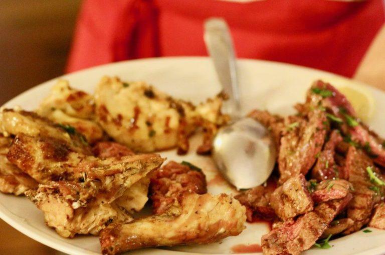 Ristoranti di carne alla griglia a Brescia: dove trovarla croccante fuori e tenera dentro