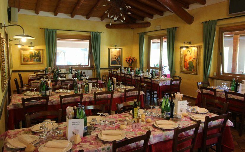 Agriturismo a Monte Guglielmo: carne equina e tradizioni