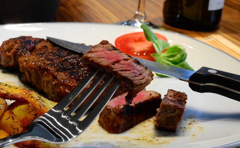 Sai riconoscere la qualità della carne alla griglia a Brescia?