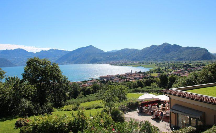 Passeggiate Lago d'Iseo tra storia, cultura e natura
